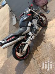 Honda Hornet 900 Double Exhaust | Motorcycles & Scooters for sale in Greater Accra, Achimota