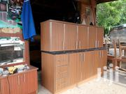 Top And Down Kitchen | Furniture for sale in Greater Accra, Burma Camp