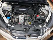 Honda Accord 2014 Model Cc2.4L | Cars for sale in Greater Accra, Airport Residential Area