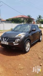 Nissan Juke 2012 S AWD Black | Cars for sale in Greater Accra, Accra Metropolitan