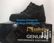 Steel Toe Safety Boot | Shoes for sale in Greater Accra, Roman Ridge