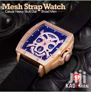 Kademan Mesh Strap Watch | Watches for sale in Greater Accra, East Legon