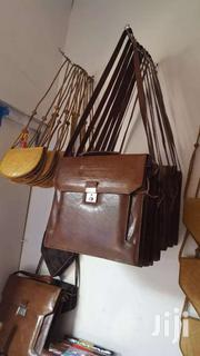 Collections Of Authentic Pure Leather Bags | Bags for sale in Greater Accra, Accra Metropolitan