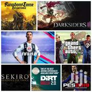 Full PC Games (For Laptops & Desktops) | Video Game Consoles for sale in Greater Accra, Airport Residential Area