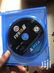 FIFA 18 Disk | Video Game Consoles for sale in Greater Accra, Burma Camp
