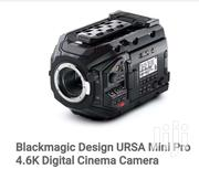 Camera/Video Equipment For Rent   Cameras, Video Cameras & Accessories for sale in Greater Accra, Burma Camp