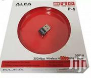 ALFA 300MBPS USB WIRELESS ADAPTERS | Computer Accessories  for sale in Greater Accra, Asylum Down