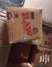 RAW Rolling Paper (Rizla)   Arts & Crafts for sale in Greater Accra, East Legon