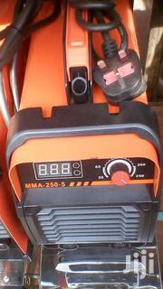 MMA 250A Inverter Welding Machine | Electrical Equipments for sale in Greater Accra, Tema Metropolitan