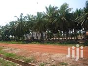 Coco Beach Area Plot Size 8 Plot With The Building | Land & Plots For Sale for sale in Greater Accra, Darkuman