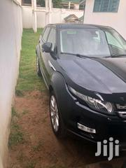 2014 Range Rover Evoque SD4 | Cars for sale in Greater Accra, Darkuman