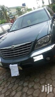Chrysler Pacifica 2005 Touring Green | Cars for sale in Greater Accra, Ga East Municipal