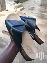 Quality Black Leather Birkenstock,All Sizes Available | Shoes for sale in Greater Accra, North Kaneshie