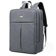 Huawei Laptop Backpack - Grey | Bags for sale in Greater Accra, Korle Gonno