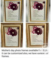 Mother's Day Frame   Home Accessories for sale in Greater Accra, Alajo