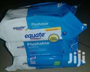 Equate 3 In 1 Flushable Baby Wipes | Children's Clothing for sale in Greater Accra, Abelemkpe