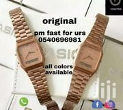Patek Nautilus 5719 And Casio Original | Watches for sale in Ashanti, Kumasi Metropolitan