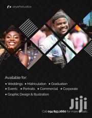 Professional Photographer & Editor   Automotive Services for sale in Greater Accra, East Legon