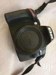Nikon D5200       Come With Two Batteries,Lens And A Charger | Cameras, Video Cameras & Accessories for sale in Greater Accra, Sempe New Town