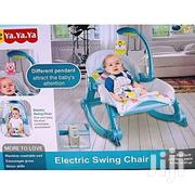Electric Baby Rocker | Children's Gear & Safety for sale in Greater Accra, Teshie-Nungua Estates