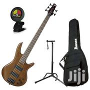 Bass Guitar With No Strings | Musical Instruments for sale in Greater Accra, Tema Metropolitan