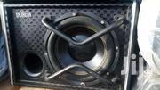 Brand New 10 Inches Woofer With Large Booster   Vehicle Parts & Accessories for sale in Greater Accra, Abossey Okai