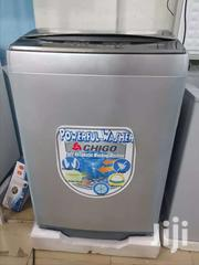 Chigo 11 Kg Washing Machine Full Autp | Home Appliances for sale in Greater Accra, Kanda Estate