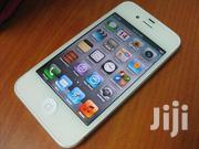 iPhone 4S 16GB SLIGHTLY USED | Mobile Phones for sale in Greater Accra, Accra new Town