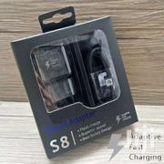 Original Samsung Galaxy S6 S7 S8 S9 And Note 5 Charger New In Box | Clothing Accessories for sale in Greater Accra, Kokomlemle