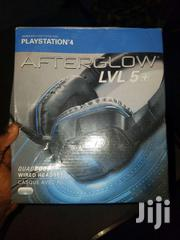 Playstation 4 Lvl5+ Headset   Video Game Consoles for sale in Greater Accra, Agbogbloshie