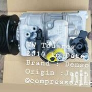 VW Touareg Compressor | Vehicle Parts & Accessories for sale in Greater Accra, Dansoman