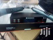 Sennheiser 2in 1 Wirelss Microphone   Audio & Music Equipment for sale in Greater Accra, Zongo