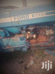 Ford Tractor 6600 Home Use No Fault | Farm Machinery & Equipment for sale in Eastern Region, Kwahu South