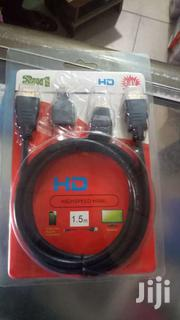 Hdmi Cord | TV & DVD Equipment for sale in Greater Accra, Kokomlemle