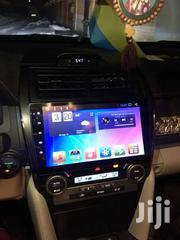 Toyota Camry Android Radio Navigation | Vehicle Parts & Accessories for sale in Greater Accra, South Labadi