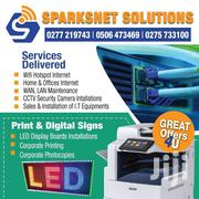 I.T  & Printings Services | Automotive Services for sale in Greater Accra, Labadi-Aborm