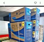 BEST*MIDEA 2.0HP AIR CONDITIONER | Home Appliances for sale in Greater Accra, Accra Metropolitan