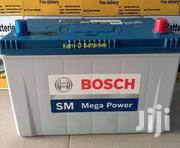 17 Plates Bosch Battery + Free Door Step Delivery   Vehicle Parts & Accessories for sale in Greater Accra, North Labone