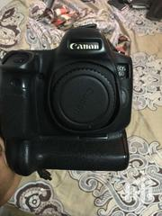 Used Canon 6D Body Only | Cameras, Video Cameras & Accessories for sale in Greater Accra, Nii Boi Town