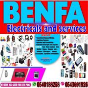 BEFNFA ELECTRICALS AND SERVICES | Automotive Services for sale in Greater Accra, Ashaiman Municipal