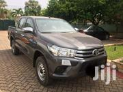 Toyota Hilux Diesel Engine, Manual Selling At $40000 Dollars | Cars for sale in Greater Accra, East Legon
