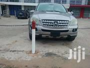 Am Selling A Mercedes Benz 350 Registered 10 | Cars for sale in Greater Accra, North Dzorwulu