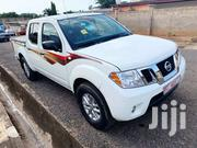 Nissan Frontier 2017 Model Petrol For Sale At A Cool Price | Cars for sale in Greater Accra, East Legon