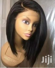 Peruvian Silky Straight Wig Cap | Hair Beauty for sale in Greater Accra, Accra Metropolitan