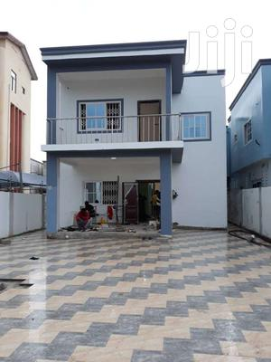Ultra Modern Newly Built Four Bedroom House With One Boys Quarters For