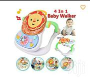 4 In 1 Baby Walker | Children's Gear & Safety for sale in Greater Accra, Teshie-Nungua Estates