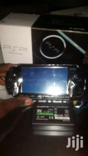 Brand New Psp In Box Multi Loaded With 45 Games With Charger | Video Game Consoles for sale in Greater Accra, Kotobabi