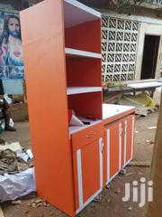 Brown New Kitchen Cabinet It's Available | Furniture for sale in Greater Accra, Kotobabi