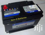 15 Plates Starter Battery-platinum-free Instant Delivery-hyundai Kia | Vehicle Parts & Accessories for sale in Greater Accra, North Dzorwulu