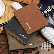 Hot Sale Fashion Men Wallets Quality Soft Linen Design   Bags for sale in Greater Accra, Alajo